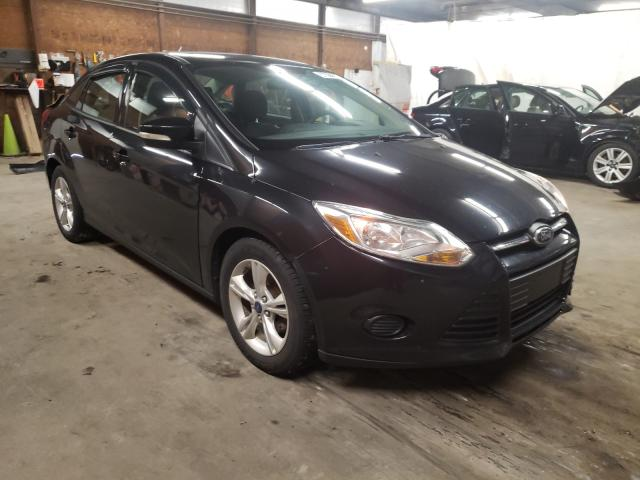 FORD FOCUS 2013. Lot# 57384561. VIN 1FADP3F22DL156624. Photo 1