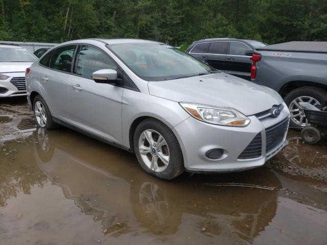 FORD FOCUS 2013. Lot# 57377321. VIN 1FADP3F23DL145731. Photo 1