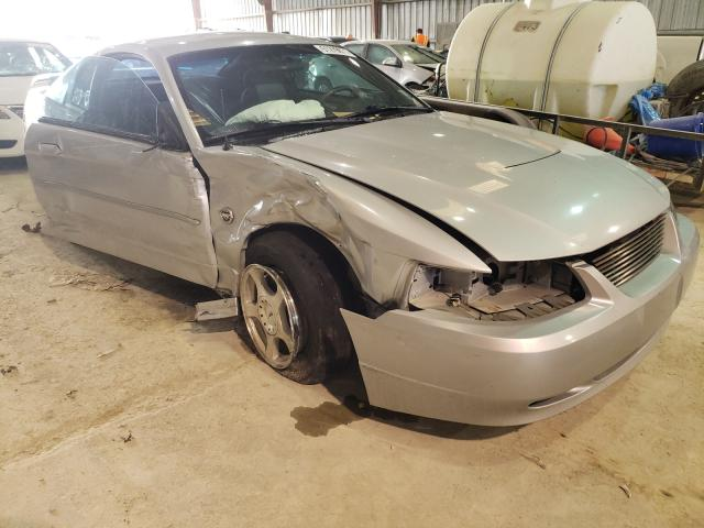 FORD MUSTANG 2004. Lot# 51279671. VIN 1FAFP40654F219644. Photo 1