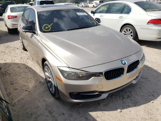 BMW 3 SERIES 2015. Lot# 56115821. VIN WBA3A5C59FF609623. Photo 1
