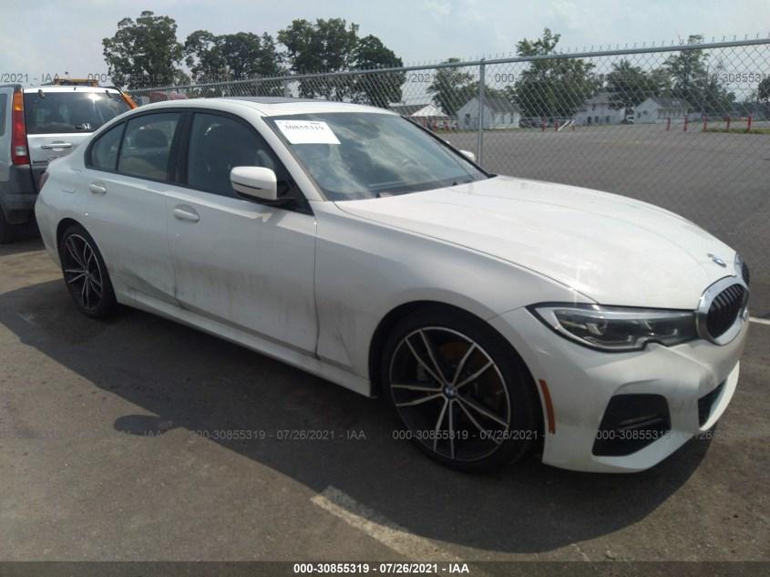 BMW 3 SERIES 2019. Lot# 30855319. VIN WBA5R7C57KFH32640. Photo 1