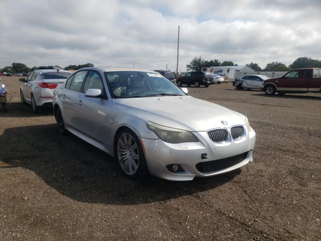 BMW 5 SERIES 2018. Lot# 55174841. VIN WBANW53558CT52409. Photo 1