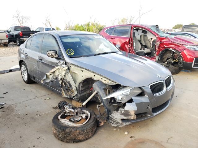 BMW 3 SERIES 2009. Lot# 53043451. VIN WBAPH77509NM31257. Photo 1