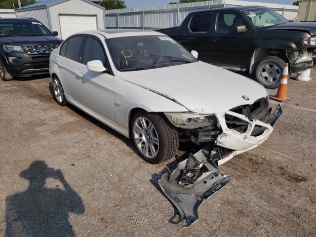 BMW 3 SERIES 2011. Lot# 55981041. VIN WBAPH7C56BE460466. Photo 1