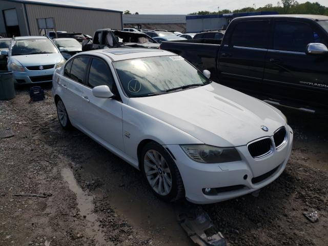 BMW 3 SERIES 2011. Lot# 54033261. VIN WBAPK5G56BNN81286. Photo 1