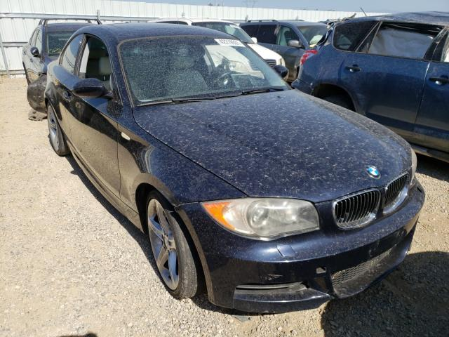 BMW 1 SERIES 2008. Lot# 42219591. VIN WBAUC73508VF24157. Photo 1
