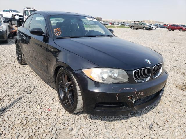 BMW 1 SERIES 2009. Lot# 57072181. VIN WBAUC73539VK80146. Photo 1