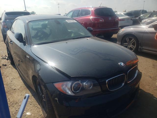 BMW 1 SERIES 2011. Lot# 55317941. VIN WBAUC9C5XBVM09565. Photo 1