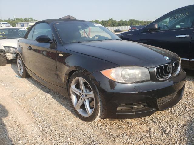 BMW 1 SERIES 2008. Lot# 56321131. VIN WBAUN93508VK39574. Photo 1